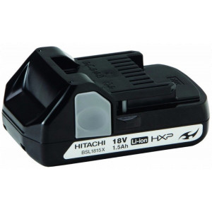 Bateria HITACHI BSL1815X
