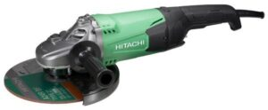Amoladora Hitachi G23STWE