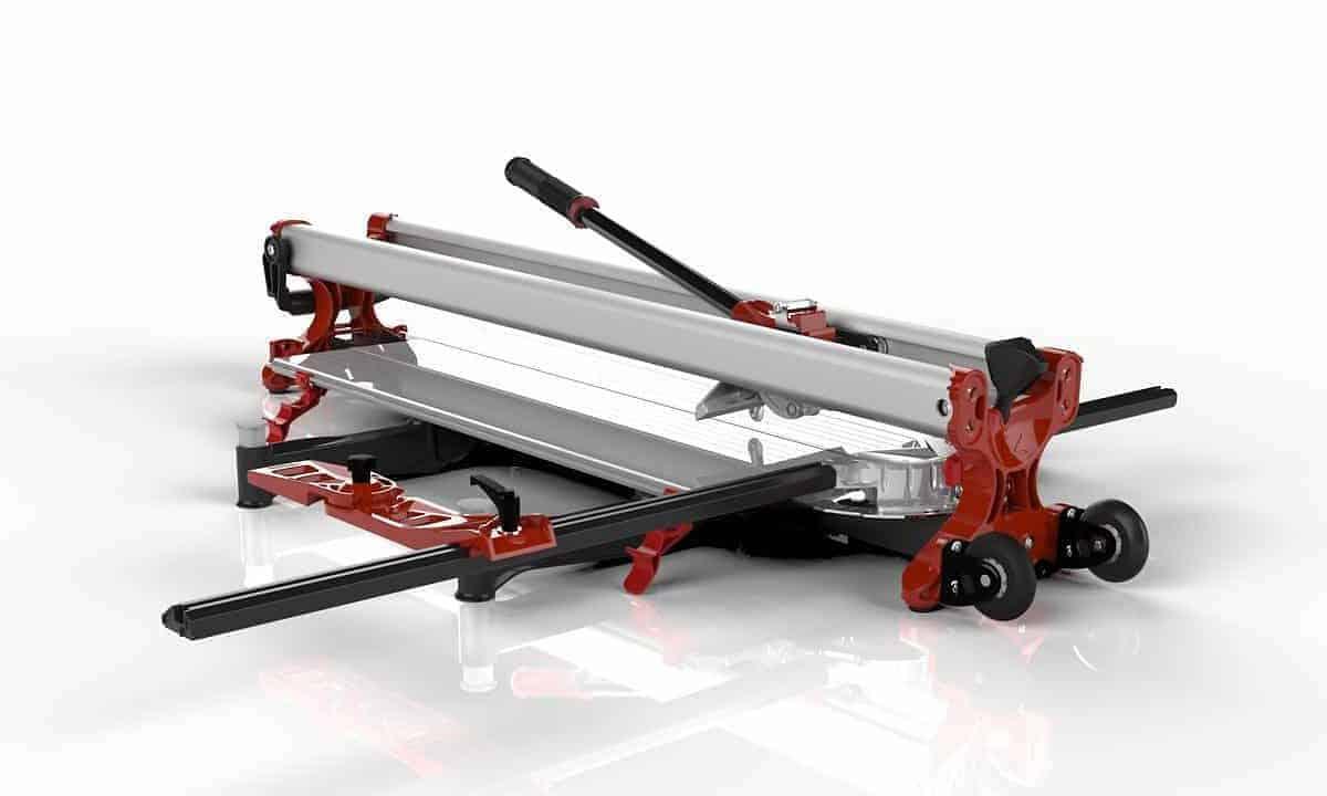 Cortadora manual TZ-1550