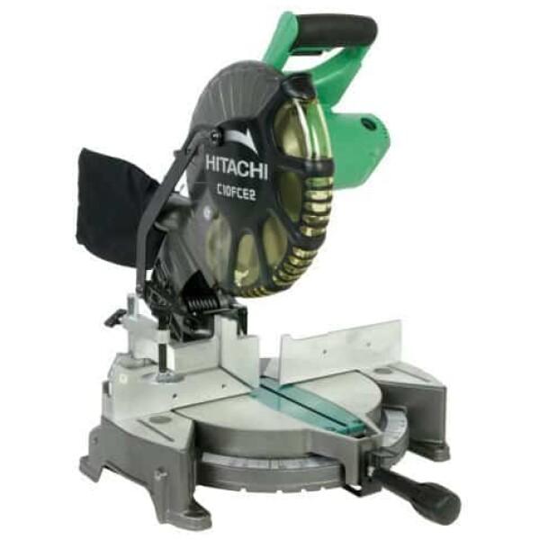 Ingletadora Hitachi C10FCE2