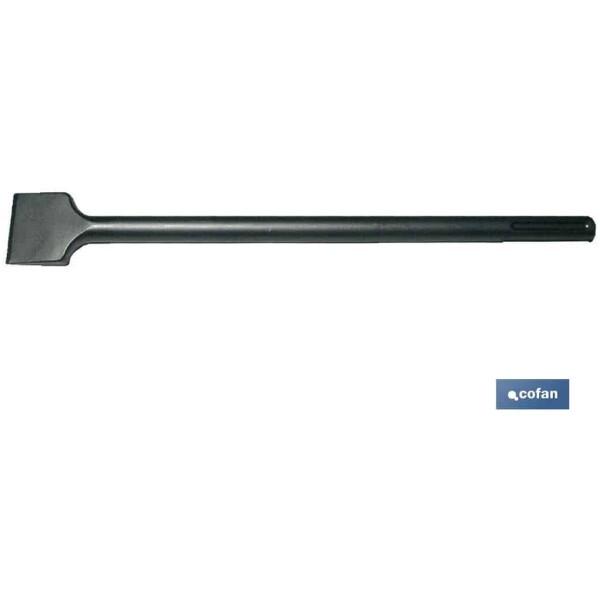 CINCEL ANCHO SDS MAX 400mm