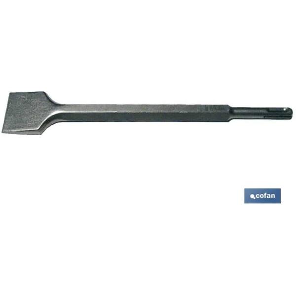 CINCEL ANCHO SDS PLUS 250mm