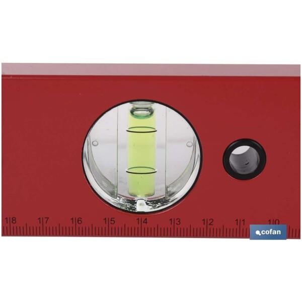 PROFESSIONAL ALUMINUM LEVEL500mm