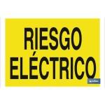 Riesgo eléctrico 420X297
