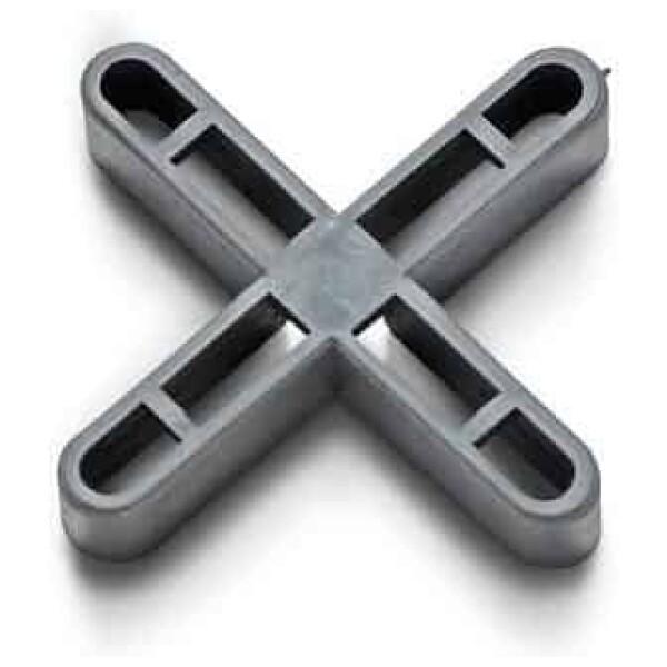 Crucetas para juntas 5 mm. RUBÍ (B-1000 u.)