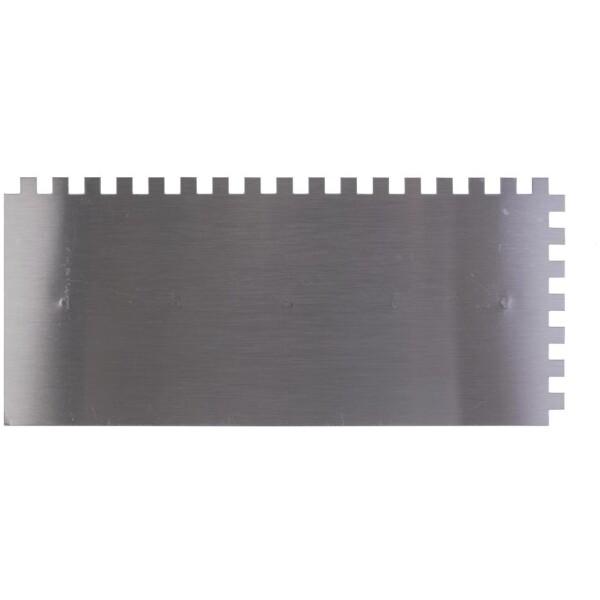 Peine ACERO 28 cm. RUBÍ (8×8)