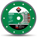 Disco corte diamante general obra TURBO TSV-115 a 230 PRO