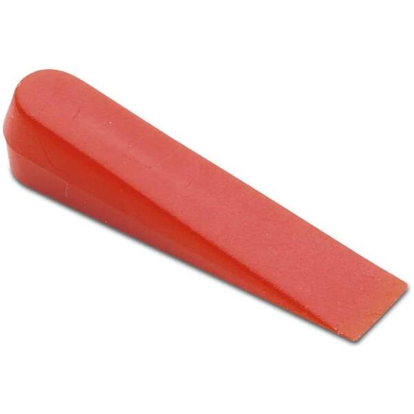 Cuñas para alicatado 7,5 mm. (B-500 u.)