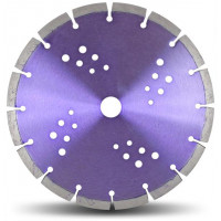 Disco diamante todoterreno SEGMENTADO STT-115 a 230 SUPERPRO