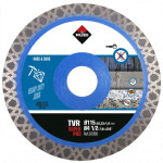 Disco diamante TVR 115 mm SUPER PRO