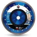 Disco de corte diamante material duro TURBO VIPER TVH-350 SUPERPRO