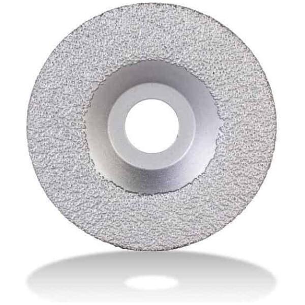 VDG 100MM PRO Lâmina de diamante para desbaste em bruto Ruby