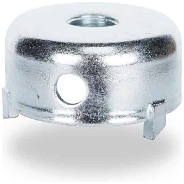 Broca de carburo de tungsteno Ø 45 mm. Rubí