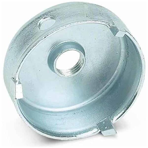 Broca de carburo de tungsteno Ø 55 mm. Rubí