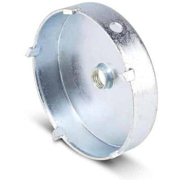Broca de carburo de tungsteno Ø 85 mm. Rubí