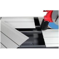 Cortadora eléctrica RUBÍ DX-350-N 1000 Laser&Level 230V-50Hz 3