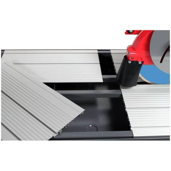 Cortadora eléctrica RUBÍ DX-350-N 1000 Laser&Level 230V-50Hz