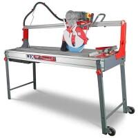Cortadora eléctrica RUBÍ DX-350-N 1300 Laser&Level 230V-50Hz