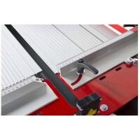 Cortadora eléctrica RUBÍ DX-350-N 1300 Laser&Level 230V-50Hz 3