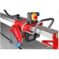 Cortadora eléctrica RUBÍ DS-250-N 1000 Laser&Level 230V-50Hz 3