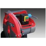 Cortadora eléctrica RUBÍ DR-350 230V-50Hz