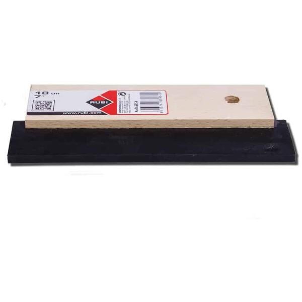 Espátula alicatador 18 cm. Rubí