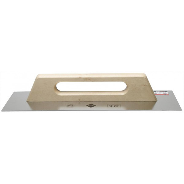 Llana INOX 48 cm. Rubí