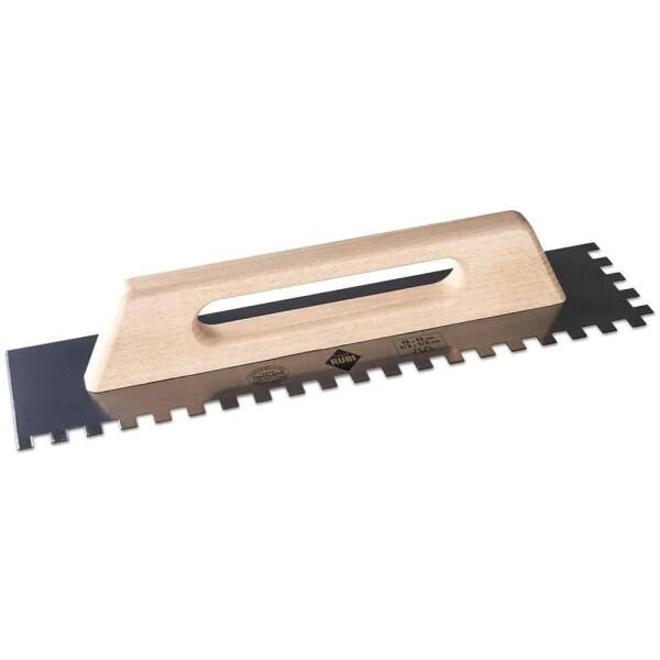 Peine ACERO 48 cm. (12×12) Rubí