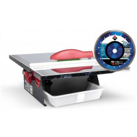Cortadora Eléctrica Rubí ND-200 + Regalo Disco Turbo Viper