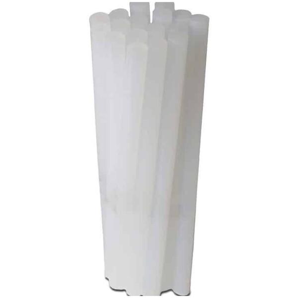 Cola termofusible 175 mm. (25 u.) Rubí