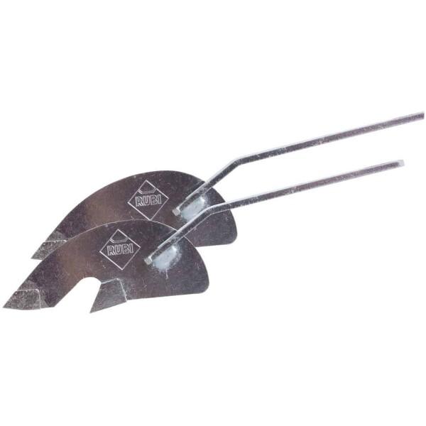 Cuchilla RUBISCRAPER-250 para junta de 4 mm Rubí