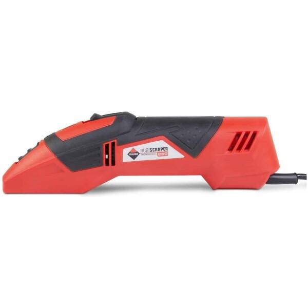 Rascador para juntas RUBISCRAPER-250 230V-50Hz Rubí