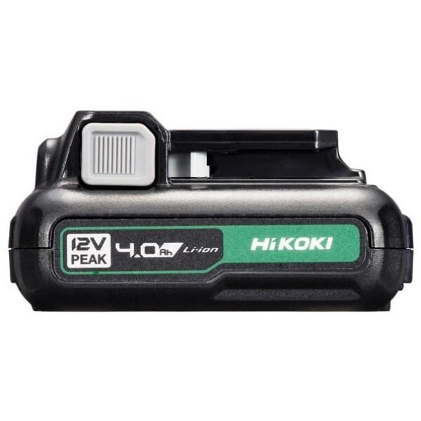 Batería deslizante Li-on 12V Hikoki