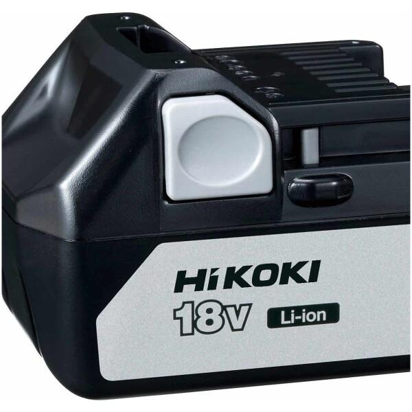 Batería deslizante Li-on 18V (3.0 Ah) Hikoki