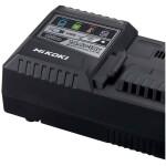 Cargador Multi Volt 14,4V – 18V Hikoki