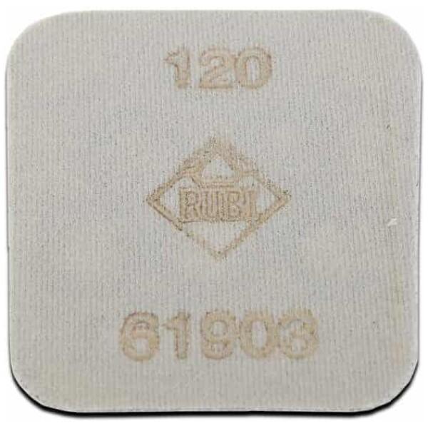 Inserto de diamante - grão 120 Ruby