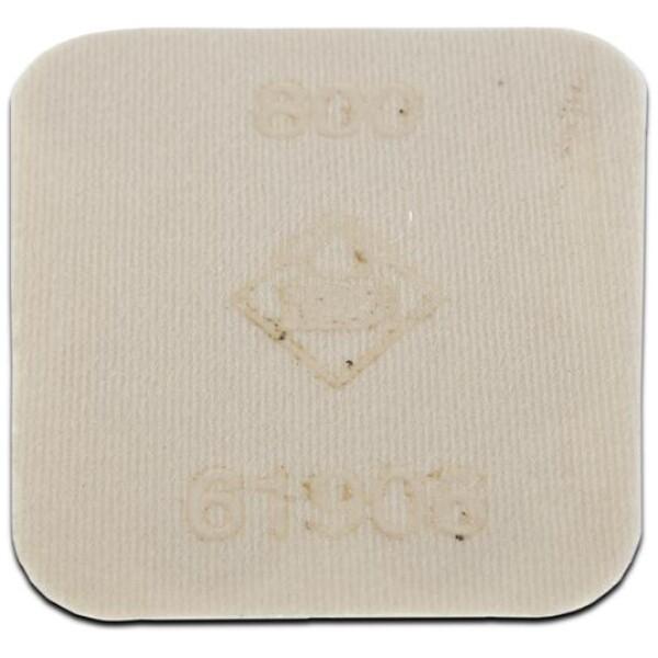 Plaqueta diamantada – grano 800 Rubí