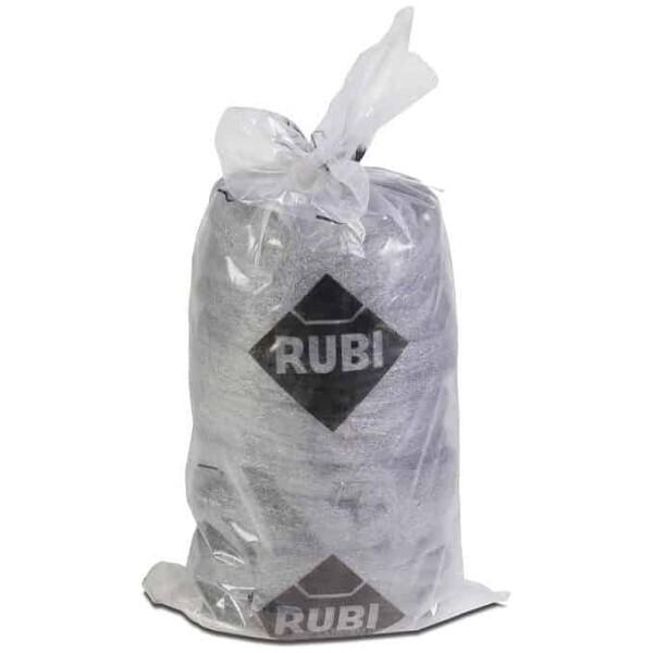 Steel wool No. 1 Ruby