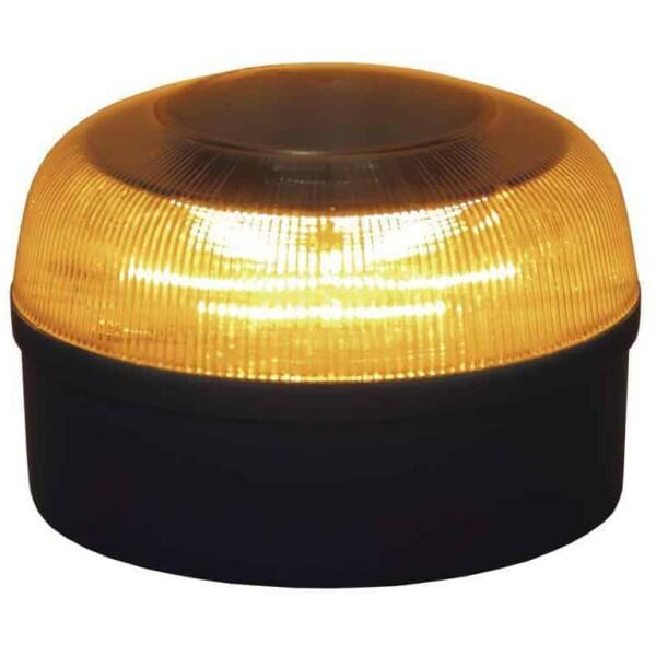 Luz de Emergencia magnética para vehículos