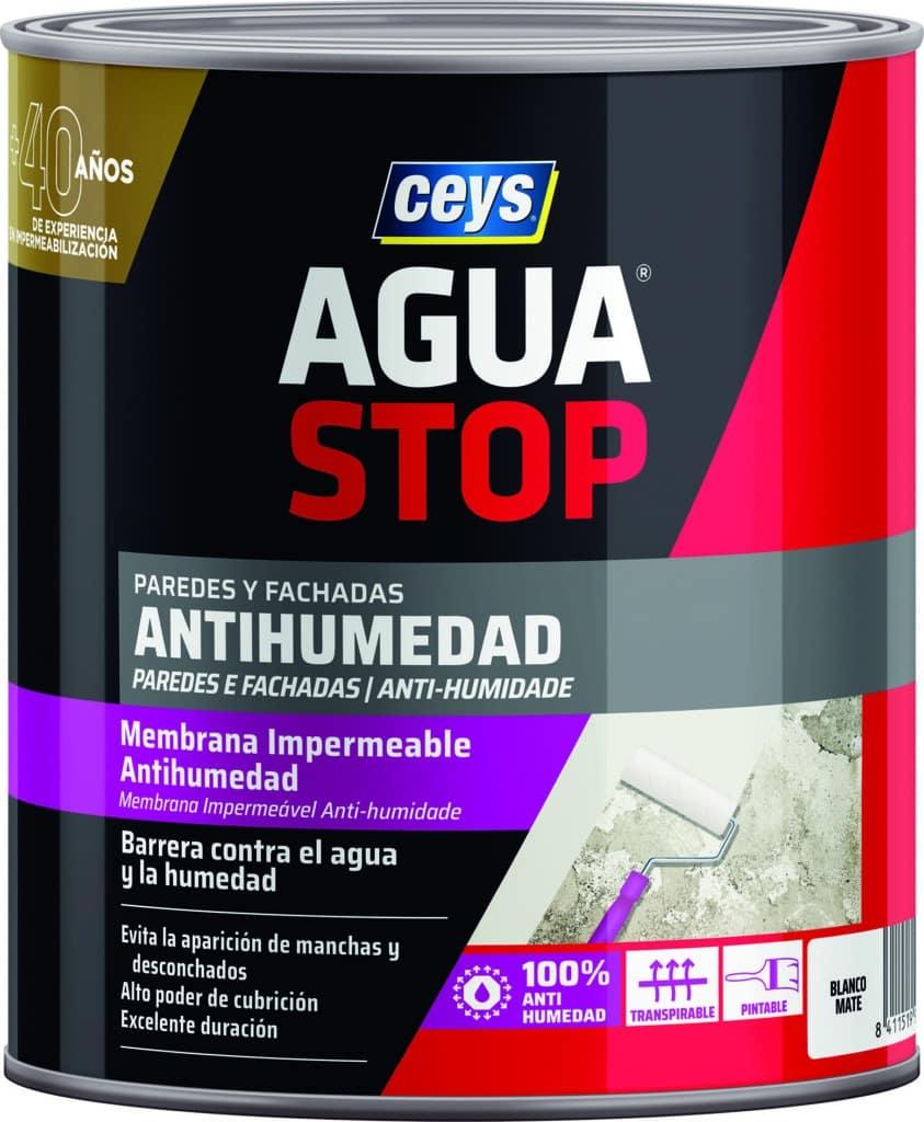 Aguastop antihumedad 750g CEYS