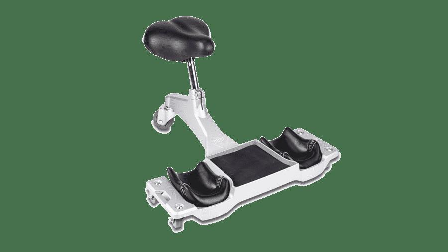 asiento ergonomico soladores rubi