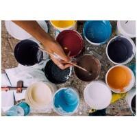 Pinturas y Esmaltes